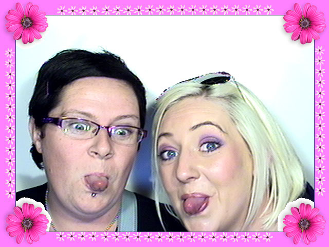 photbooth irleland party