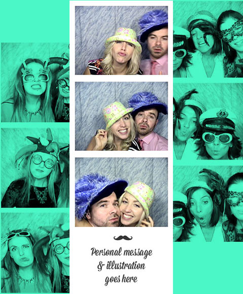 photo example booth