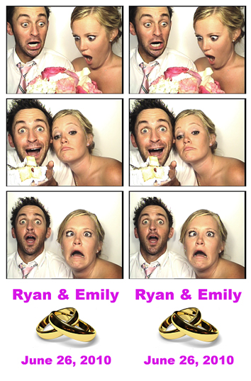 photobooth ireland wedding 2