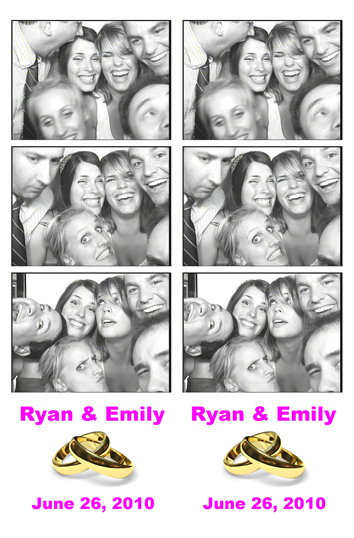photobooth ireland wedding 4