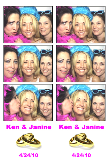 photobooth ireland wedding 5