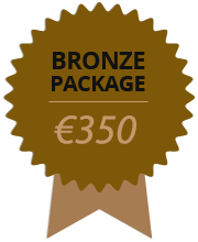 bronze ribbon new price photo video